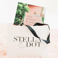 Stella & Dot and Keep Collective Creative Gift Bag