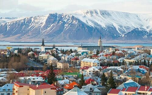 Iceland, incentive, trip, meeting, destination