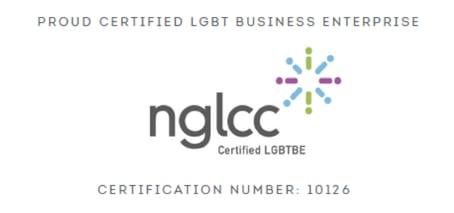 Certified LGBT Business Enterprise, NGLCC, disability, veteran, business